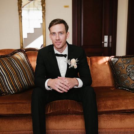 Wedding photographer Darya Seskova (photoseskova). Photo of 17.02.2018
