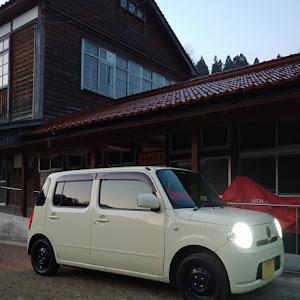 ミラココア L685S H24年式 X4WDのカスタム事例画像 ココきちさんの2020年12月13日18:20の投稿