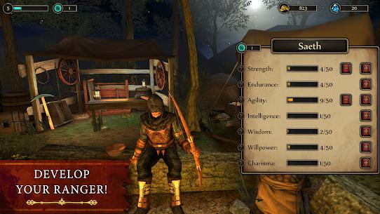 Survival Defender MOD (Unlimited Coins/Stones) 3