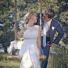 Wedding photographer Roman Perfilov (Ramon). Photo of 19.08.2014