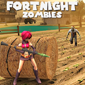 Fort Knight Battle Royale: Zombie Survival