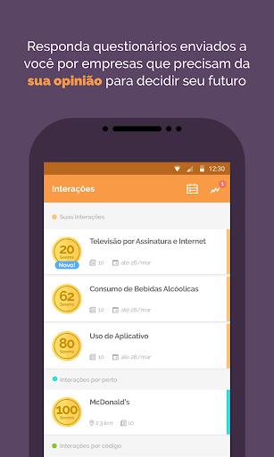 MeSeems - Opinião e Prêmios 4.7.8 screenshots 2