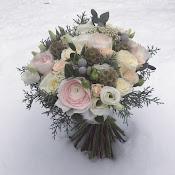 Свадебный букет невесты нижний новгород — photo 3