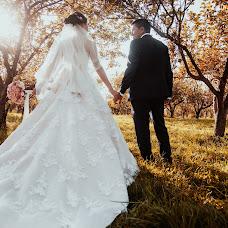 Wedding photographer Diana Sorokina (disorok). Photo of 03.10.2016