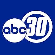 ABC30 Central CA  Icon
