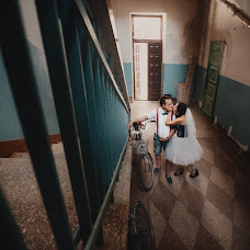 Wedding photographer Mikhail Chepelev (NineFortyk). Photo of 07.09.2015