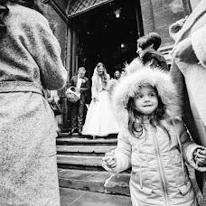 Wedding photographer Ivan Kirik (ivankyryk). Photo of 27.03.2018
