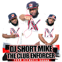 DJ Short Mike icon