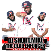 DJ Short Mike