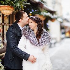 Wedding photographer Eleonora Yanbukhtina (Ella). Photo of 23.03.2015