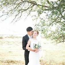 Wedding photographer Vladislav Spagar (VladSpagar). Photo of 20.10.2015