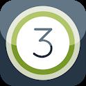 MyZone3 icon