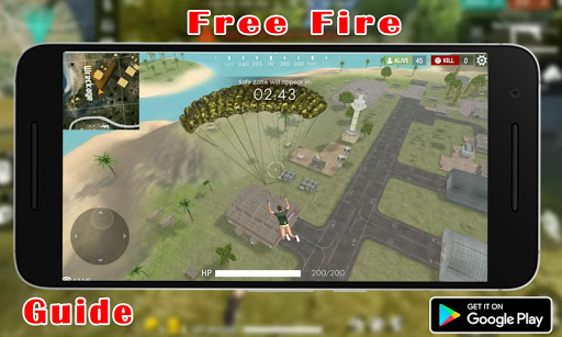 Fire New Guide For Free_Fire 2019 1.0 screenshots {n} 1