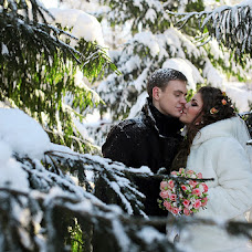 Wedding photographer Viktoriya Abdullina (Morumotto). Photo of 18.02.2013