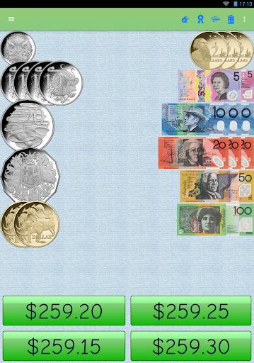 Calculating Australian Dollar For Kids 1.4 Windows u7528 8