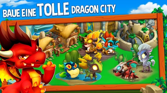 dragon city mod apk 2019 9.0