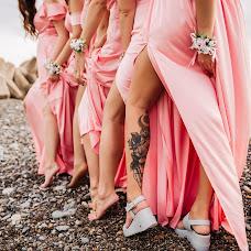 Wedding photographer Alesya Osipova (osipovphoto). Photo of 29.10.2018