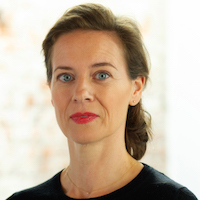 Emmy Hendrikx over Noortje Janmaat