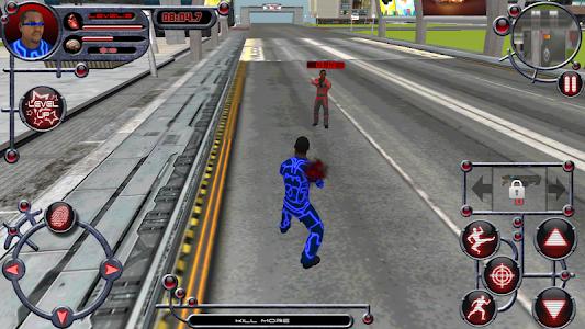 Crime Driver in Future v1.1