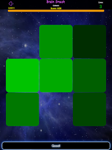 Brain Smash screenshot