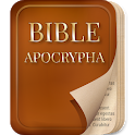 Bible with Apocrypha icon