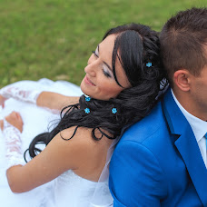 Wedding photographer Ruslan Rau (ruslanrau). Photo of 04.08.2014