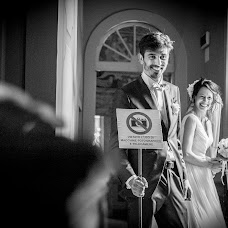 Wedding photographer Milco Graziani (milcograziani). Photo of 17.02.2015