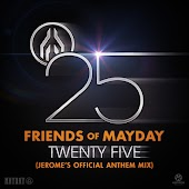 Twenty Five (Jerome's Official Anthem Mix)