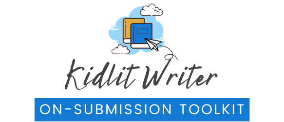 Journey to Kidlit Writer On-Submission Toolkit