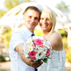 Wedding photographer Pavel Kolosyuk (pavelkolosyuk). Photo of 28.08.2015