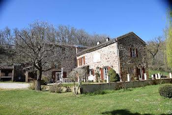 moulin à Cordes-sur-Ciel (81)