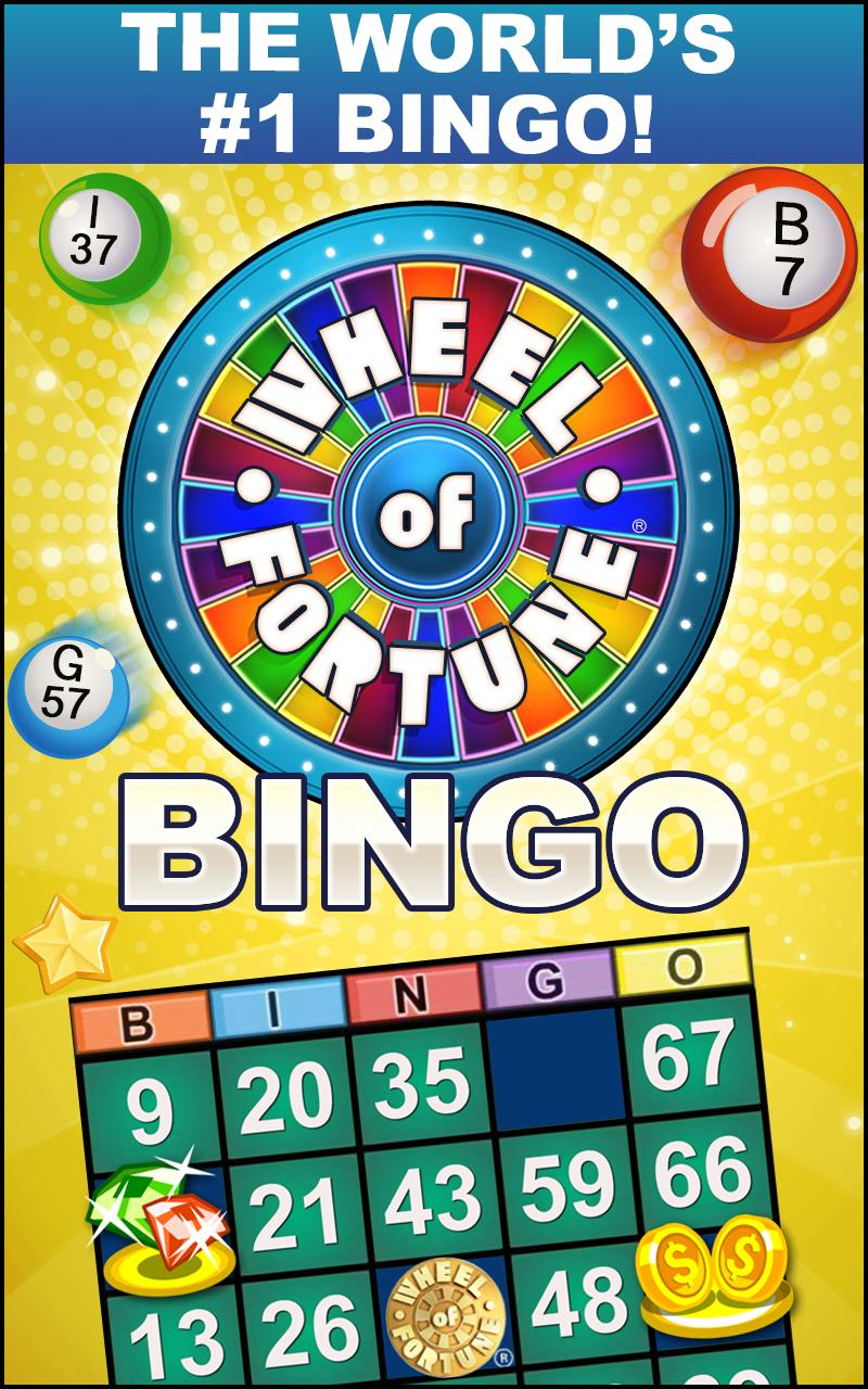 Bingo Bash screenshot #1