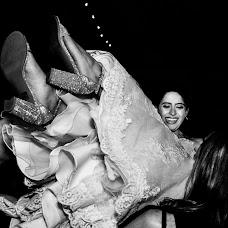 ช่างภาพงานแต่งงาน Viviana Calaon moscova (vivianacalaonm) ภาพเมื่อ 13.01.2018