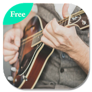 Beginner Mandolin Lesson by One Shoot icon