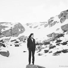 Wedding photographer Rui Cardoso (ruicardoso). Photo of 05.03.2015