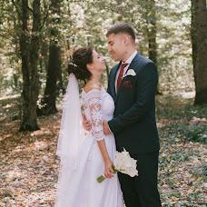 Wedding photographer Viktoriya Bodyul (bodiul17). Photo of 16.01.2018