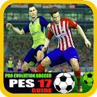 Guide PES 17 Tips icon
