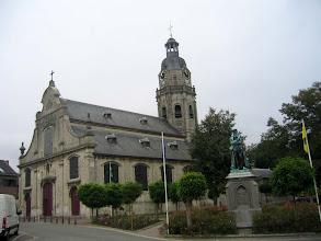 Photo: Ruppelmonde, église Notre-Dame, style baroque