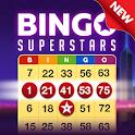 Bingo Superstars: Best Free Bingo Games icon