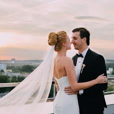 Wedding photographer Anastasiya Timofeeva (timwed). Photo of 25.09.2015