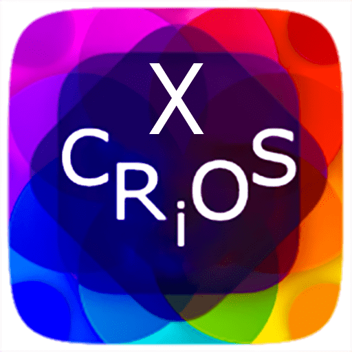 C R i O S  X - ICON PACK APK Cracked Download
