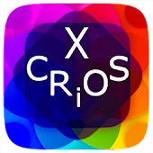 CRiOS X ICON PACK HD