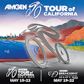 Amgen Tour of California icon