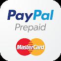 PayPal Prepaid icon