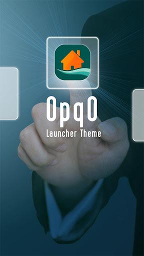 Launcher for Oppo - Oppo Launcher Theme App Report on Mobile
