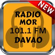 Mor 101.1 Davao Mor Radio Station Mor Davao