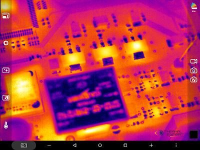 Thermal Expert screenshot 2