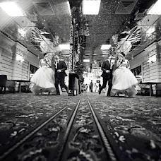 Wedding photographer Evgeniy Demidov (cameraman). Photo of 16.09.2015