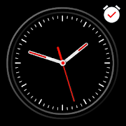 Super Night Watch : Add Reminder & Alarm Clock