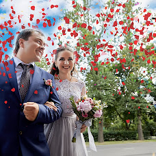 Wedding photographer Mikhail Sadik (Mishasadik1983). Photo of 30.06.2018